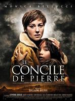 Trailer de 'Le Concile de pierre' con una Monica Bellucci desconocida