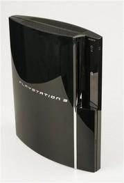Playstation 3 de 80 GB cerca del resto del mundo