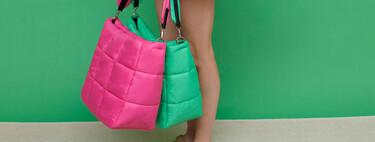 Este es el bolso XXL de Parfois que quiere colarse en tu armario y convertir todos los looks de verano en algo llamativo y cool