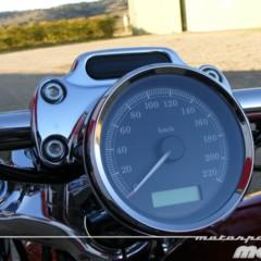 Foto 40 de 65 de la galería harley-davidson-xr-1200ca-custom-limited en Motorpasion Moto