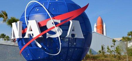Estudiante mexicana diseña helicóptero para la NASA que podría volar en Marte