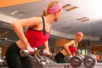 La importancia de realizar un entrenamiento equilibrado