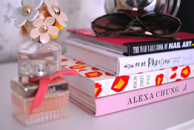 Libros Moda Lectura Verano 2015