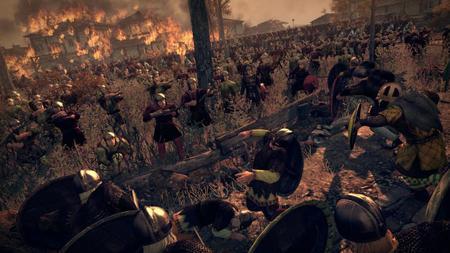Attila total war
