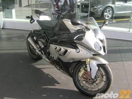 BMW S1000RR: primeras impresiones