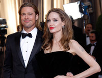 ¡Que Angelina Jolie y Brad Pitt se nos casan... y esta vez de verdad!
