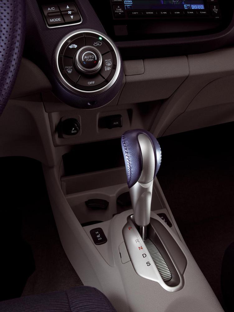 Foto de Honda Insight (17/96)