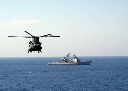 Kinect podría utilizarse para controlar los helicópteros del ejército de Estados Unidos