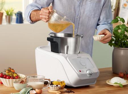 Lidl pone a la venta este jueves una nueva versión de su exitoso robot de cocina, que el año pasado se agotó en una mañana