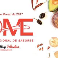 Agenda gastronómica en México, Marzo 2017