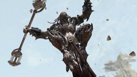 'Gears of War 2', nueva galería de imágenes