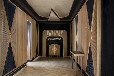 Accesibilidad y diseño no están reñidos. Y Soledad Ordoñez Giordano nos lo demuestra en Casa Decor 2021 con este baño espectacular