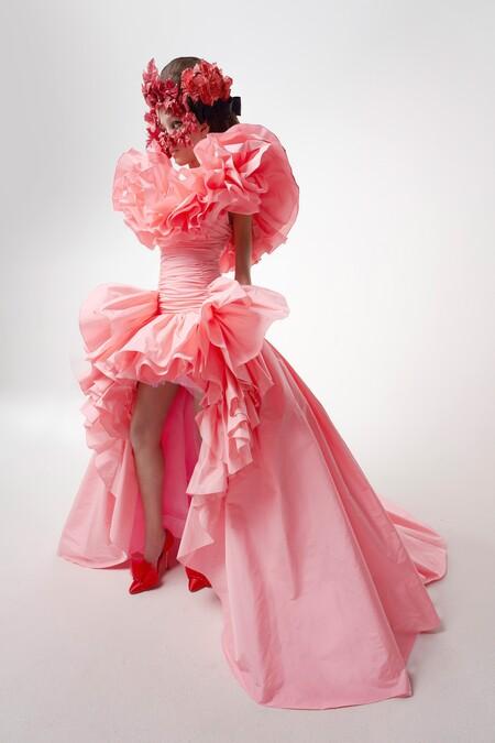 Giambattista Valli Haute Couture Ss 2021 12