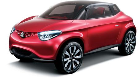 Suzuki presentará en Tokio cuatro nuevos prototipos