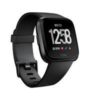 Versa, el nuevo smartwatch de Fitbit que llegará a México luce como un sucesor espiritual de los relojes Pebble