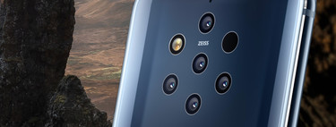 The five cameras of the Nokia 9 PureView, explained: we look at what brings in the mobile that takes its maximum expression the more-is-better