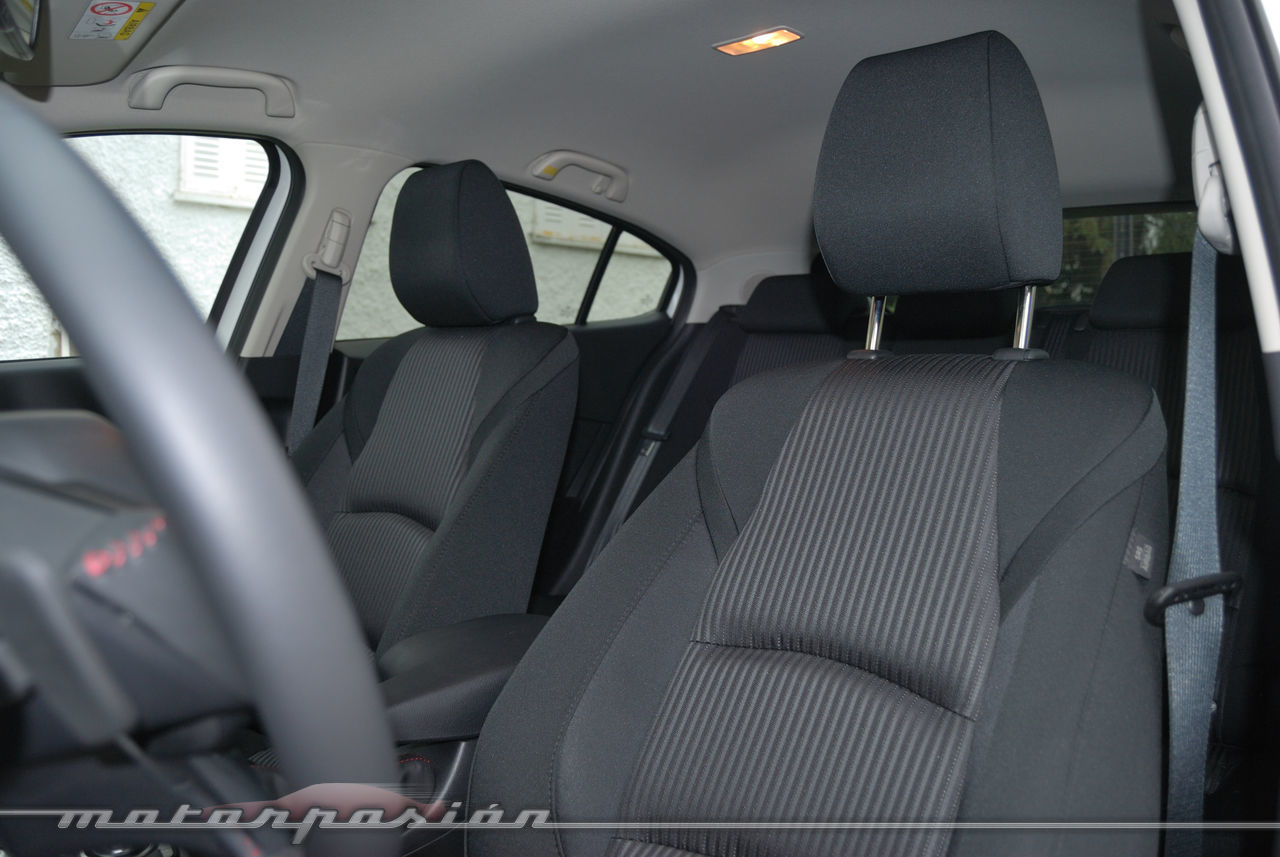 Foto de Mazda3 (prueba) (27/55)