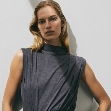 Así de ideal es la edición limitada otoño-invierno 2020/2021 de Massimo Dutti y hoy se puede comprar en venta anticipada