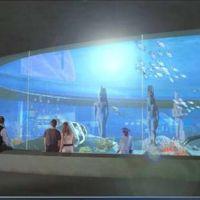 Las espectaculares ruinas sumergidas de Alejandría se convertirán en un museo