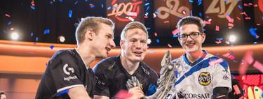 Argumentos a favor de la apuesta viral por una Eurocopa de selecciones en League of Legends