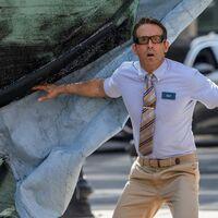 Nuevo tráiler de 'Free Guy': Ryan Reynolds se convierte en un personaje de videojuego en uno de los últimos grandes estrenos de 2020