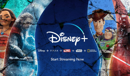 Miles de cuentas robadas de Disney+ aparecen gratis o a la venta en foros de hacking