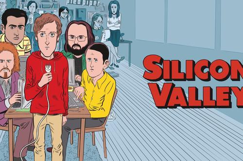 Lo mejor de 'Silicon Valley' es que las fases de una startup se parecen a lo que cuentan. Lo peor también es eso