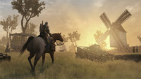 'Assassin's Creed III': primer vídeo con gameplay de Connor antes de convertirse en asesino