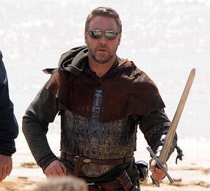 Taquilla española | Robin Hood se carga a Alicia
