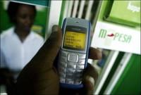 M-Pesa, dinero con el móvil en África