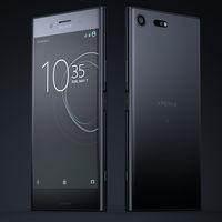 Sony Xperia XZ Premium por 599 euros en el Cyber Monday de Amazon