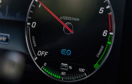 Mercedes Benz Clase E 300 e 2019, precios