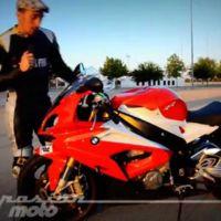 Motorpasión a dos ruedas: prueba de la BMW S 1000 RR y las nuevas Africa Twin y Yamaha XSR700