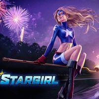 'Stargirl' también tendrá serie en DC Universe: la superheroína salta a la televisión con guion de su creador