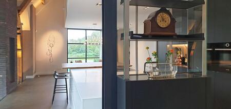 Stuurman Ontwerpt Landelijke Villa Lichtplan Interieur Meubilair Maatwerk Eindhoven 57