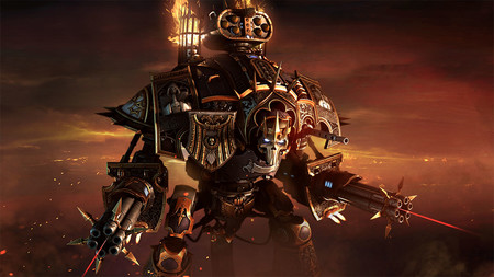 Warhammer 40.000: Dawn of War III iniciará su guerra el 27 de abril con tres ediciones distintas