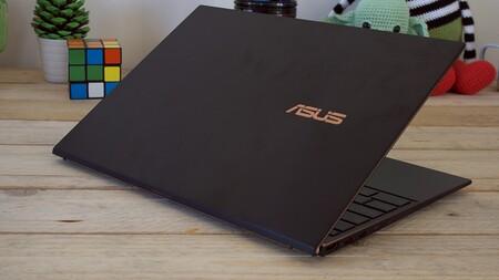Asus Zenbook S Ux393 Review Analisis Espanol Xataka Carcasa Diseno