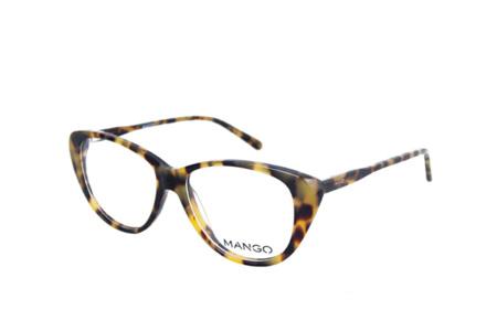 Colaboración de Mango y Opticalia, ¡es el momento de cambiar de gafas!