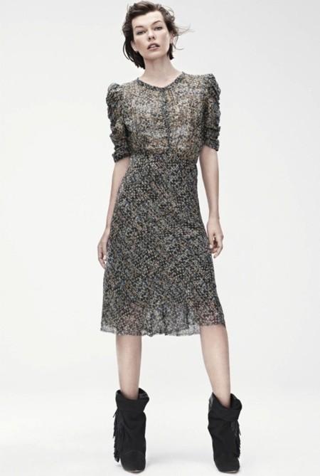 Isabel Marant para H&M, todos los precios de la colección del año