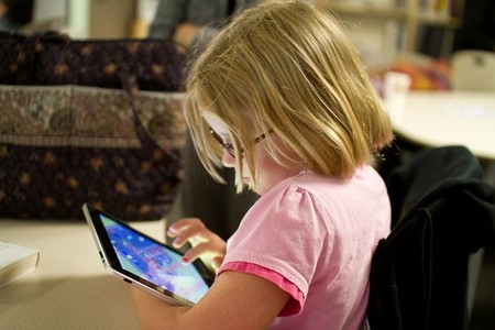 Estas son las utilidades de una tableta en el entorno educativo