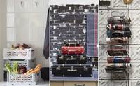 Tres formas de almacenaje muy originales