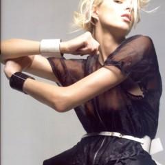 Foto 11 de 11 de la galería vogue-uk-adelanta-la-tendencia-blanco-y-negro-con-anja-rubik en Trendencias