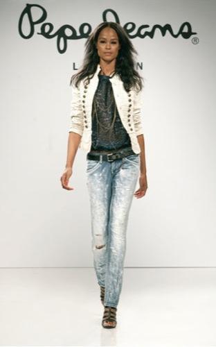 Colección Pepe Jeans, Primavera-Verano 2010 IX