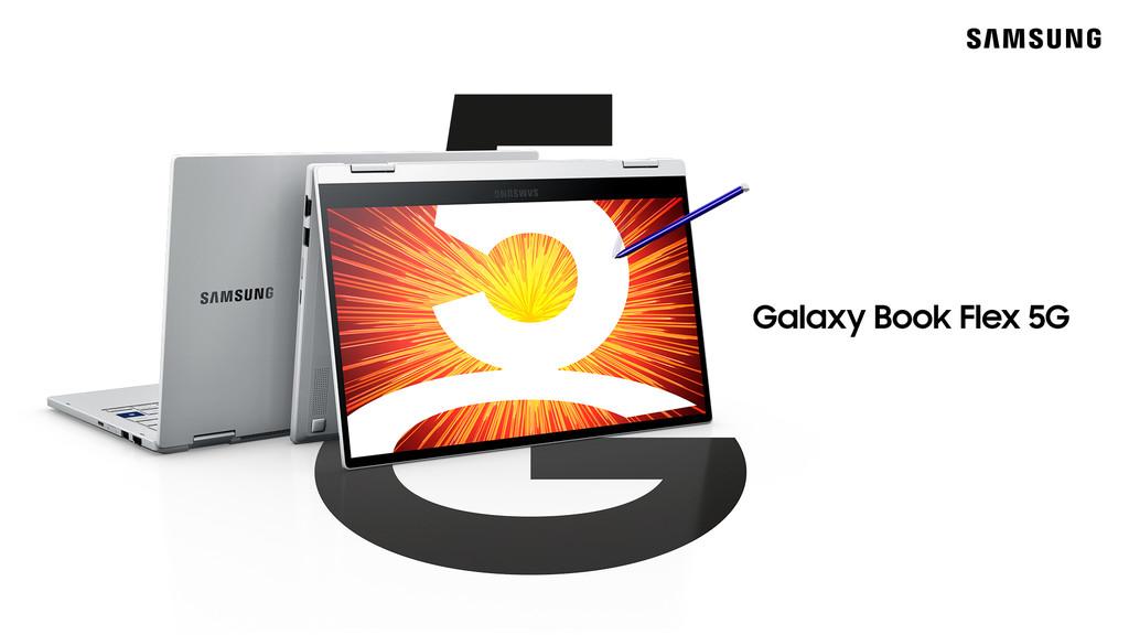 Samsung Galaxy Book Flex 5G: el primer portátil con 5G que aspira a cumplir los estrictos requisitos de Intel EVO