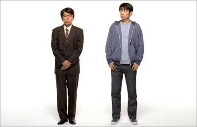 """Los anuncios de """"Get a Mac"""" en japonés (y con actores japoneses)"""