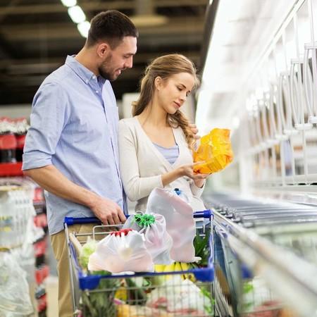 Estas son las siete claves para realizar una compra saludable que te ayude a comer mejor