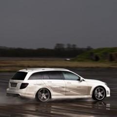 Foto 13 de 16 de la galería mercedes-c63-amg-wagon-por-edo-competition en Motorpasión