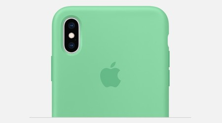 Funda Menta Iphone