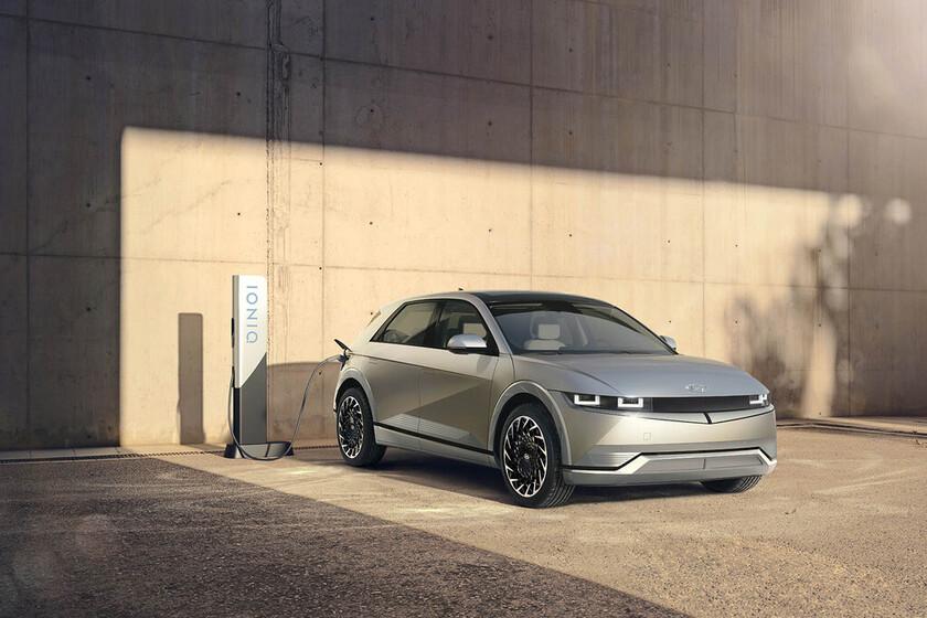El SUV eléctrico Hyundai IONIQ 5 triunfa en su debut en Europa pese a su elevado precio