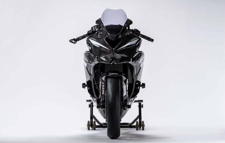Kawasaki Zx 25r Racer 2021 2